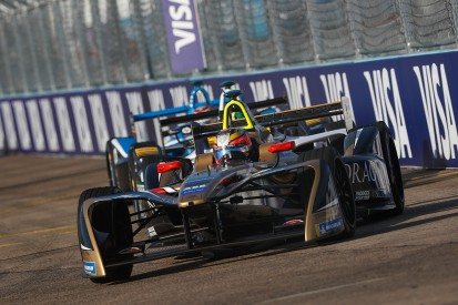 Autosport podcast: Vergne on brink of Formula E title