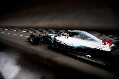 Formula 1: Mercedes postpones Canada engine upgrade