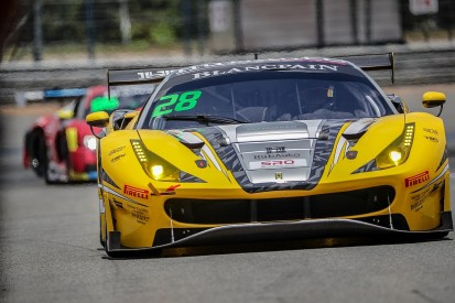 Ferrari to Suzuka 10 Hours with factory support, Le Mans drivers