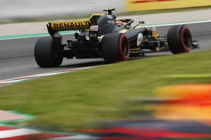 Renault has high-speed understeer fix in works for F1's Canadian GP