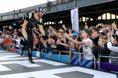 Jean-Eric Vergne won't drop on-track 'weapons' for FE title lead