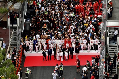 F1 teams/drivers to join grid earlier after FIA procedure change