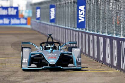 Formula E's 'Mario Kart' plan formalised for 2018/19 season by FIA