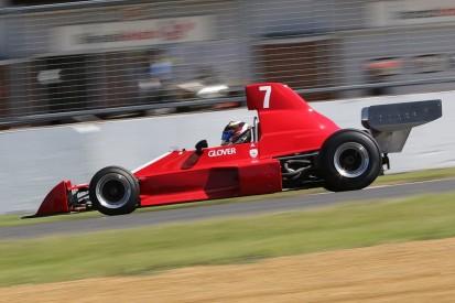 Formula 5000 cars set for Brands Hatch return at American SpeedFest