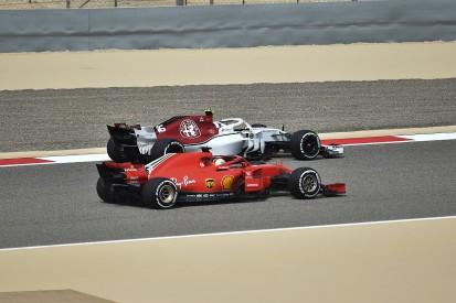 Charles Leclerc hopes for Ferrari Formula 1 seat as soon as 2019