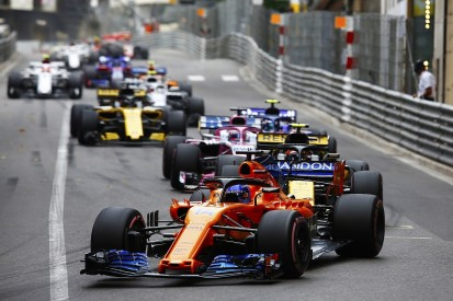 'Predictable' F1 will never change, says McLaren's Fernando Alonso
