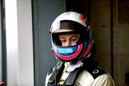 Promoted: Callum Hawkins-Row on proving himself in British GT