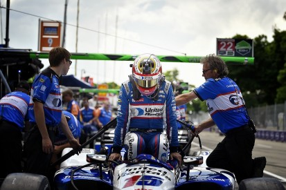 Graham Rahal commits to Rahal IndyCar team for five more years