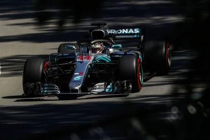 Formula 1 Canadian GP: Mercedes will be hard to beat - Ricciardo