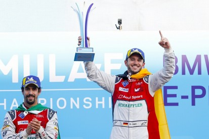 Formula E 2018/19: Audi keeps Abt in line-up alongside di Grassi