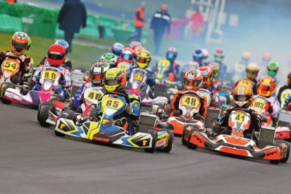 Promoted: Exploring karting's family tree