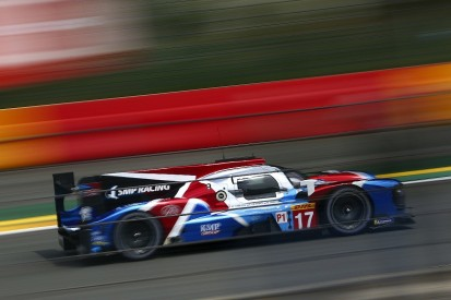 LMP1 privateers 'cannot dream' of racing Toyota in Spa WEC opener