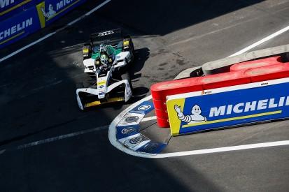 Mexico City Formula E: Lucas di Grassi leads practice for Audi