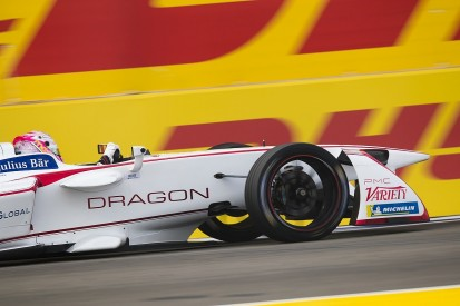 Dragon appoints F3 graduate and F2 racer Gunther to Formula E role