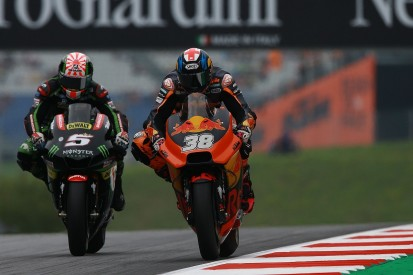 Tech3 to switch to KTM for 2019 MotoGP season after Yamaha split