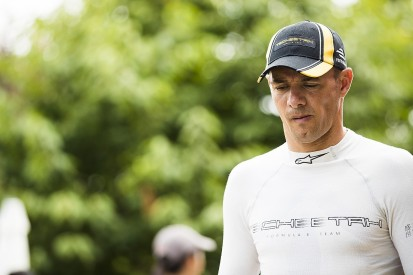 Stephane Sarrazin leaves Toyota WEC team to join SMP's LMP1 line-up
