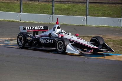 Newgarden: Penske has 'strong foundation' with 2018 IndyCar aerokit