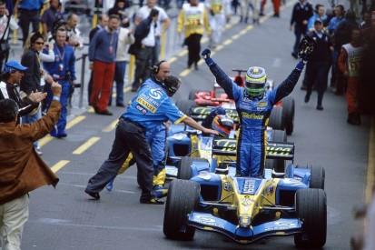 Giancarlo Fisichella to race Ferrari on Australian Grand Prix bill