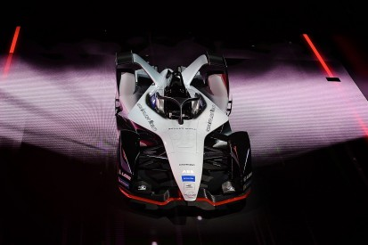 Nissan reveals its Formula E livery concept for 2018/19 debut