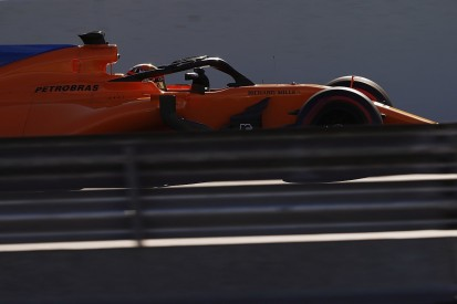 McLaren accepts place on Formula 1 board for first time