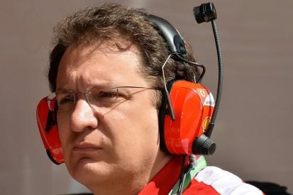 Ex-Ferrari F1 design chief Tombazis takes on FIA single-seater role