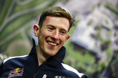 Elfyn Evans targets Rally Mexico win amid rubbish start to WRC 2018