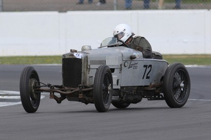 Goodwood Members' Meeting adds Bolster Cup for 1920/30s specials