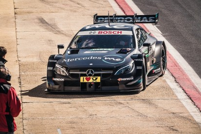 DTM has dodged an 'arms race' with 2018 rule changes - Paffett