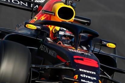 F1 testing: Ricciardo outpaces Hamilton as McLaren stops again