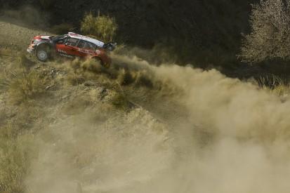 Sebastien Loeb has 'no idea' where he stands ahead of WRC return