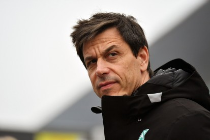 Mercedes F1 boss Toto Wolff questions Red Bull's fuel strategy