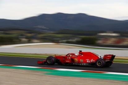 Formula 1 testing: Vettel's Ferrari stays fastest with record lap