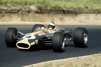 HSCC to mark 50th anniversary of Clark's death at Donington Park