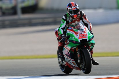 Aprilia MotoGP team 'overestimated' itself in signing Lowes for '17
