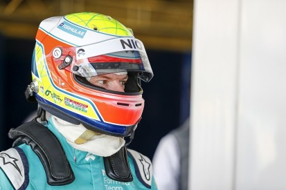 NIO Formula E driver Turvey could make LMP2 return with United