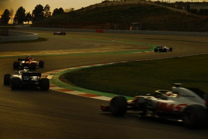Pirelli reveals time gaps between 2018 Formula 1 tyre compounds