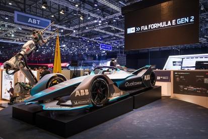 Formula E to introduce two mandatory power modes for 2018/19 season