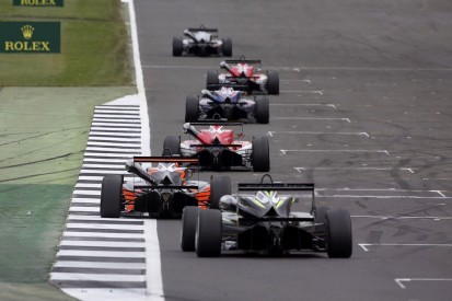 FIA firms up plans for new F1-promoted Formula 3 series