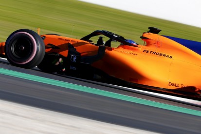 McLaren F1 testing 2018: Fans give their verdicts on pre-season