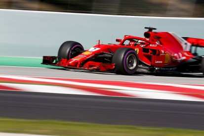 Kimi Raikkonen: Ferrari could have gone even faster in F1 testing