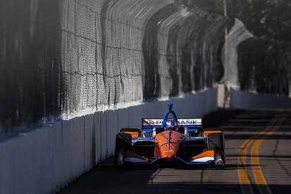 IndyCar St Petersburg: Scott Dixon beats Josef Newgarden in FP3