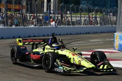 Sebastien Bourdais 'heartbroken' for Robert Wickens after IndyCar opener