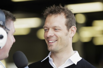 Ex-F1 driver Alex Wurz called up by Toyota LMP1 team for WEC test
