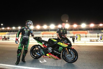 Tech3 MotoGP team says keeping Johann Zarco 'not impossible'
