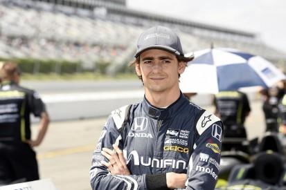 Ex-F1 driver Gutierrez's DragonSpeed WEC LMP2 deal falls through