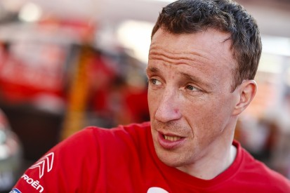 WRC Rally Mexico: Citroen's Meeke has 'no excuses' for performance