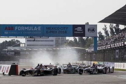 Formula E live-streaming races on Twitter is 'an experiment'