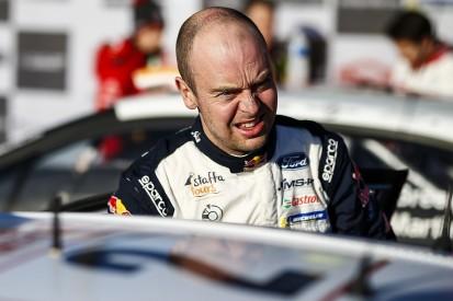Elfyn Evans's co-driver Dan Barritt set to be fit for WRC Corsica
