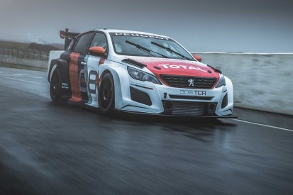 First driver of Peugeot 308 for World Touring Car Cup announced