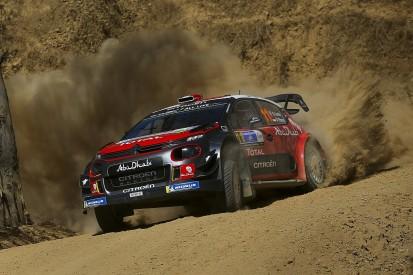Citroen and Kris Meeke want Sebastien Loeb to extend WRC comeback